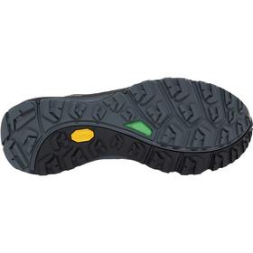The North Face Ultra Fastpack III Mid GTX Shoes Men TNF Black/TNF Black